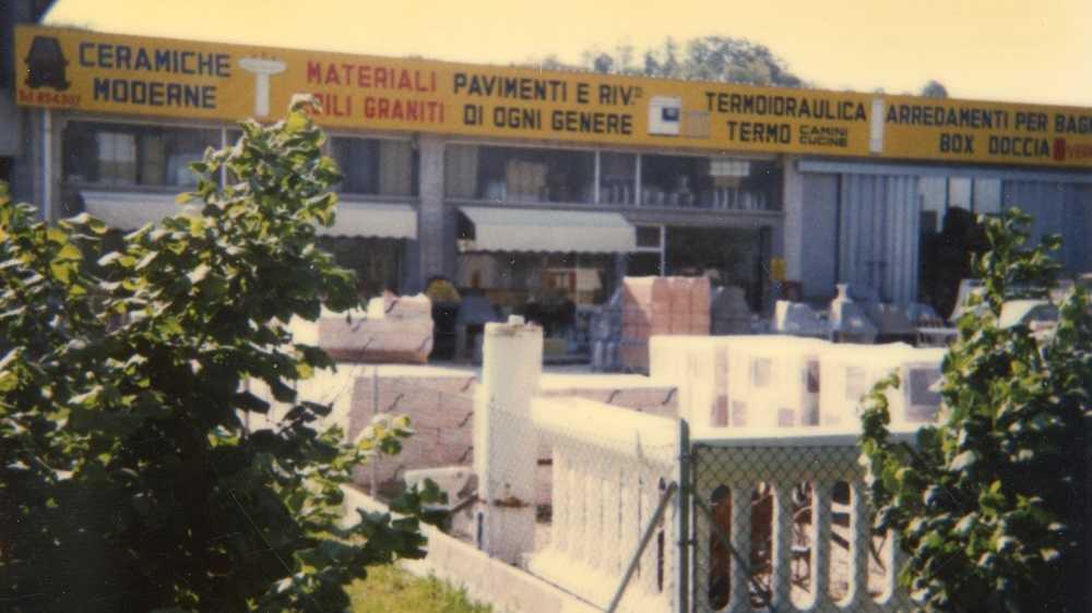 Francesconi 78 Domus Evoluta Meldola