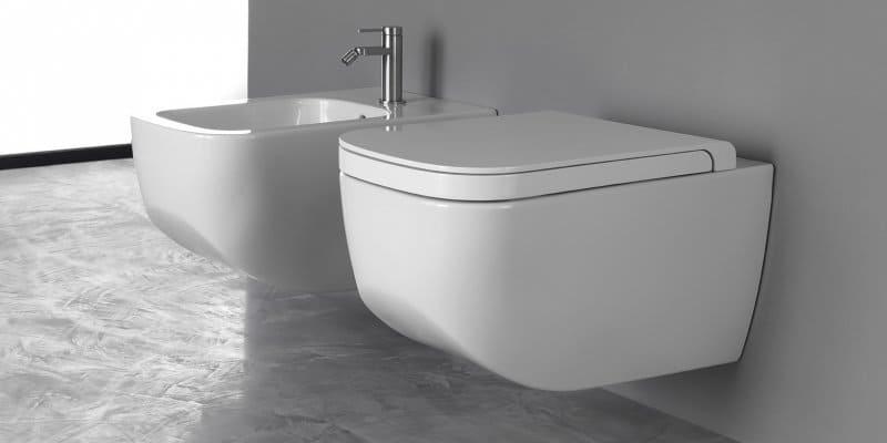 Vendita sanitari da bagno Forlì Cesena Ravenna e Faenza